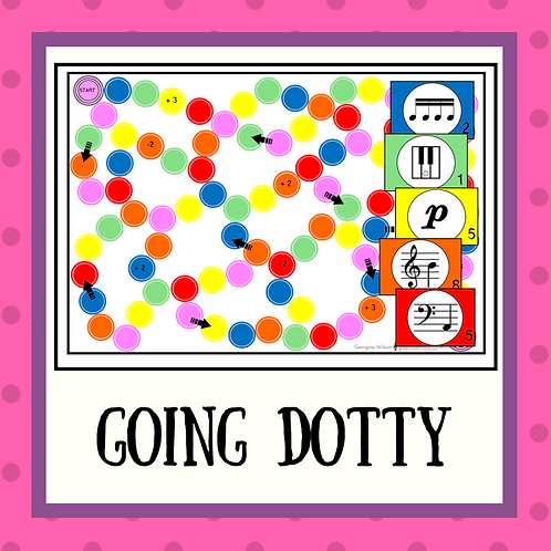 Going Dotty