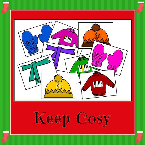 Keep Cosy