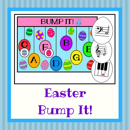 Easter Bump It