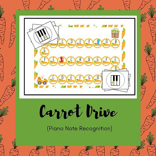 Carrot Drive