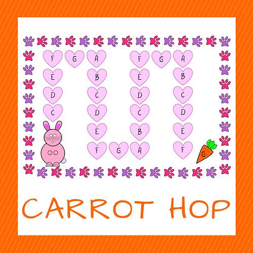 Carrot Hop