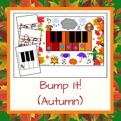 Bump It! (Autumn)