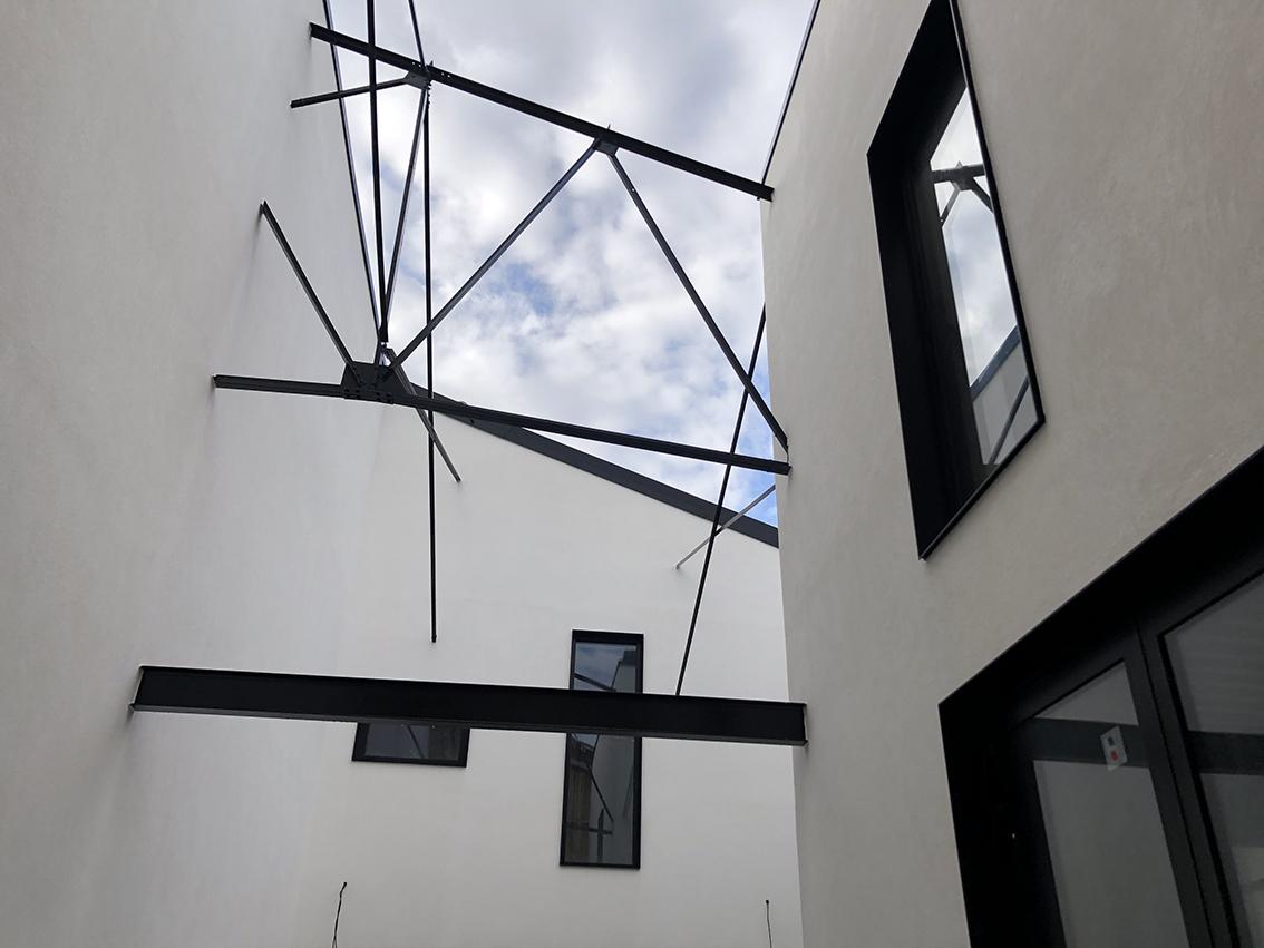 6 lofts aux Chartrons, Bordeaux (33)