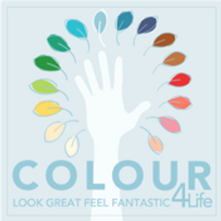 Jewellery, Lipstick and Scarves - Find out your best colours