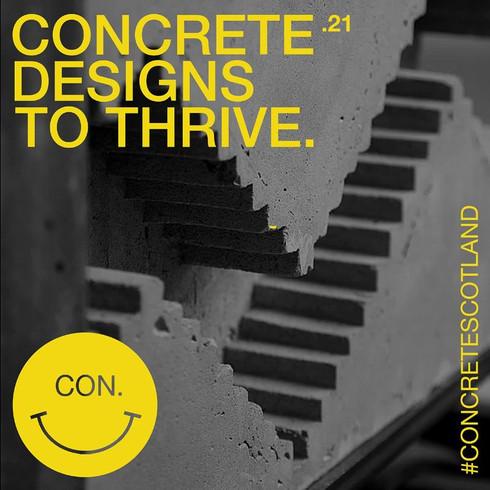 Concrete Designs to Thrive 21