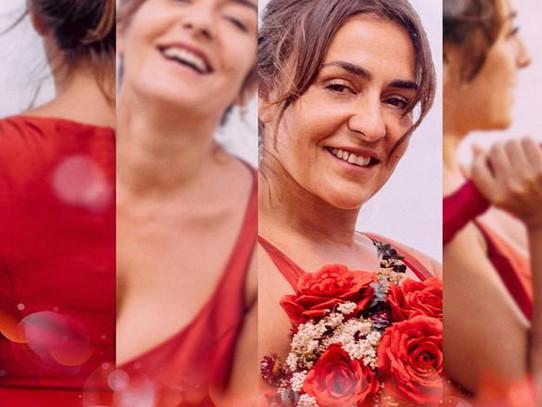 "Ciclo ""Femenino, singular: Mujer"" : LA BODA DE ROSA"