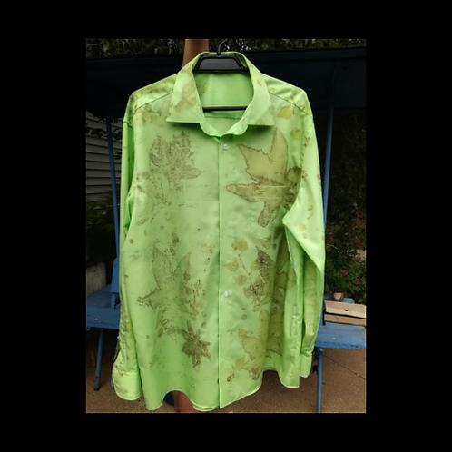 Camisa Eco Verde