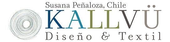 Kallvü, Susana Peñaloza Diseño Textil
