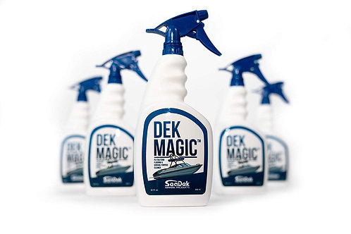 Dek Magic