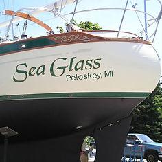 Pro-Image-Design-Boat-Lettering-Sea-Glas
