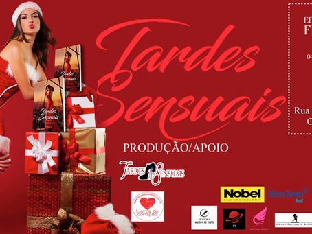 04/12 - Tardes Sensuais/SP - edição final do ano