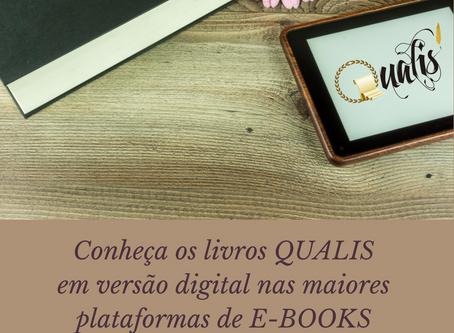 E-books da Qualis Editora