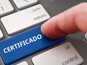 Certificado Digital: Saiba quem precisa e quais são os tipos desse documento