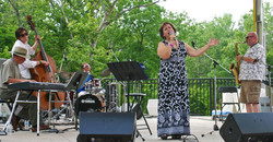 Creekside Blues and Jazz Fest