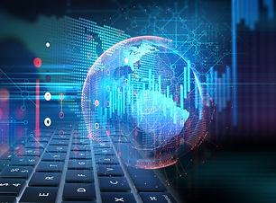 grafico-financiero-tecnico-sobre-fondo-a