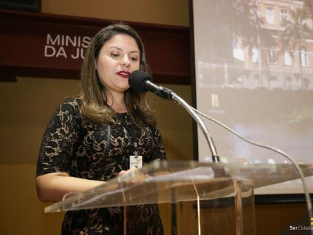 Semana de formatura: SerCidadão realiza a cerimônia de encerramento do Programa Com Futuro e Sem Med