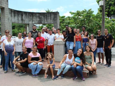 Lançamento do Plano Santa Cruz 2030 é marcado pelo protagonismo das iniciativas locais