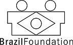 Logomarca Brazil Foundation