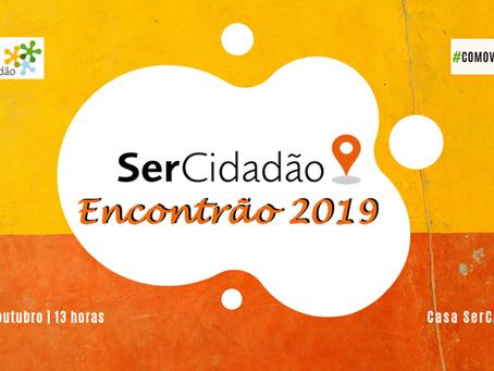 Vem aí Encontrão SerCidadão 2019