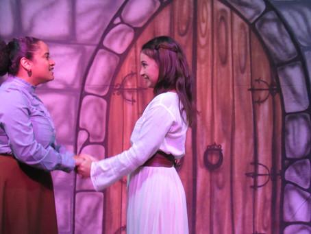 Veja como foi a apresentação do espetáculo Somos Todos Shakespeare na SerCidadão