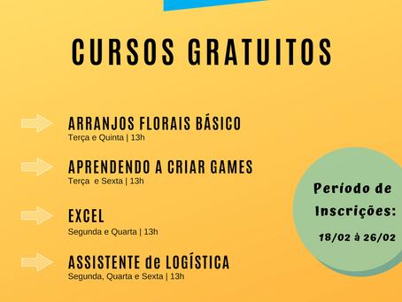 SerCidadão e Senac fecham parceria para realização de novos cursos