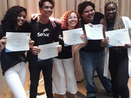 Conexão Jovem premia projetos de empreendedorismo criados por alunos da SerCidadão