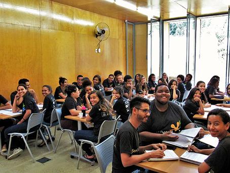 SerCidadão apresenta novo modelo de trabalho com espaço educativo completo