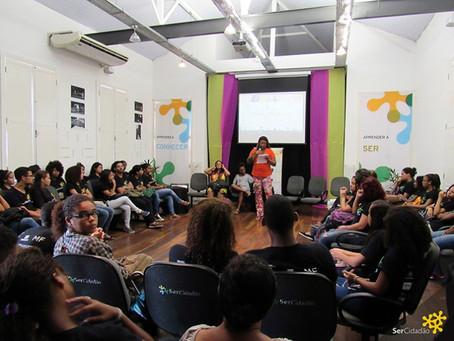Evento especial em comemoração ao Dia Internacional de Mulher marca o mês de março na SerCidadão