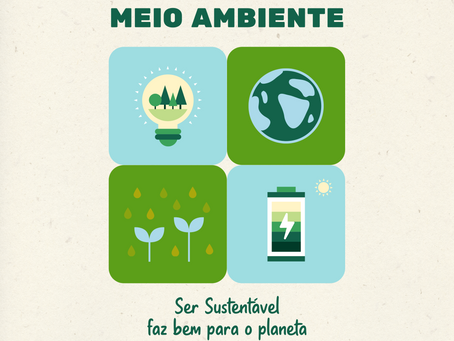 No mês do Meio Ambiente a SerCidadão está cheia de novidades