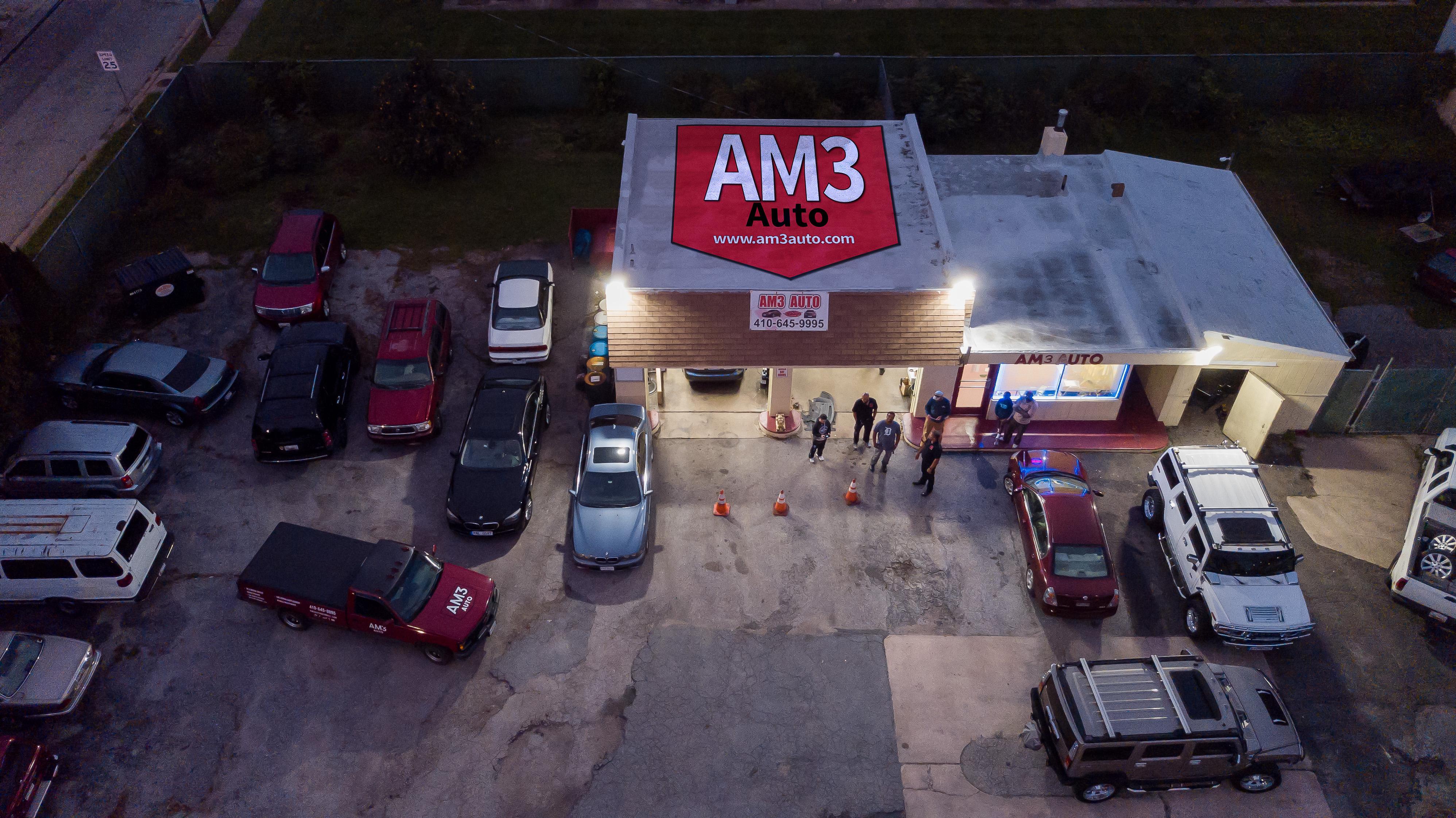 AM3 Auto
