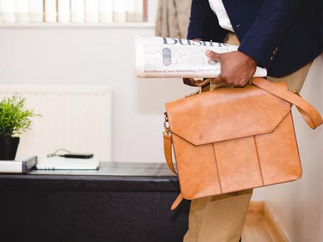 Tipos de huéspedes de Airbnb: viajeros por trabajo
