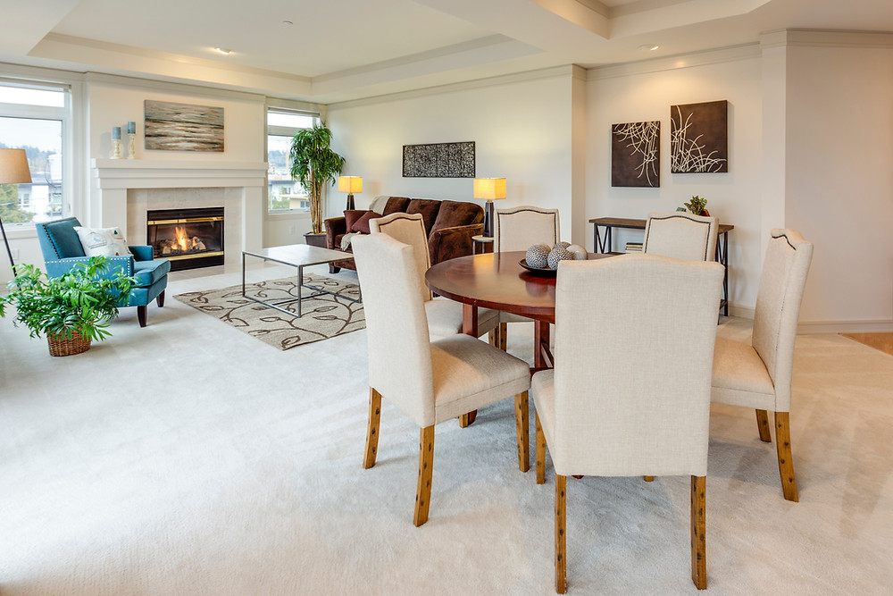 Home staging Uruguay, marketing inmobiliario