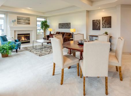 Home staging: puesta en escena de inmuebles - Marketing inmobiliario