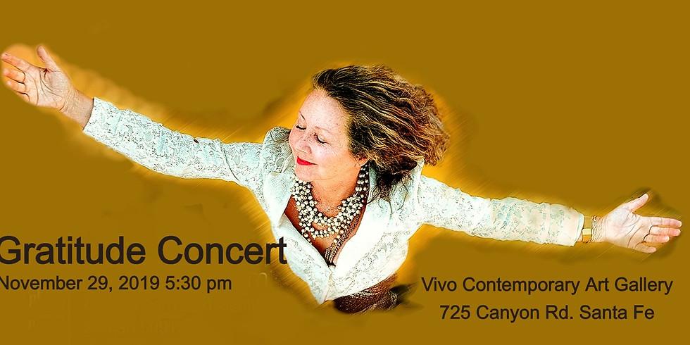 Gratitude Concert