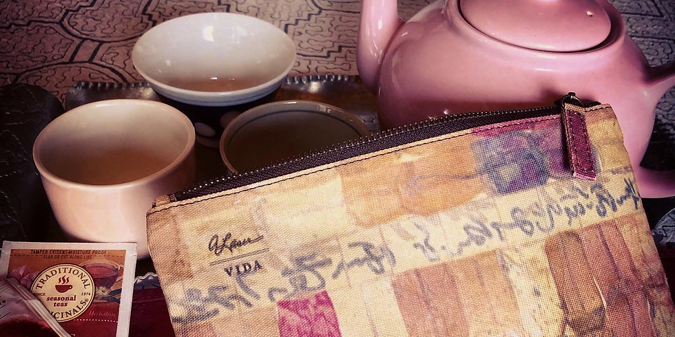 Tea Talks - A Call To Center