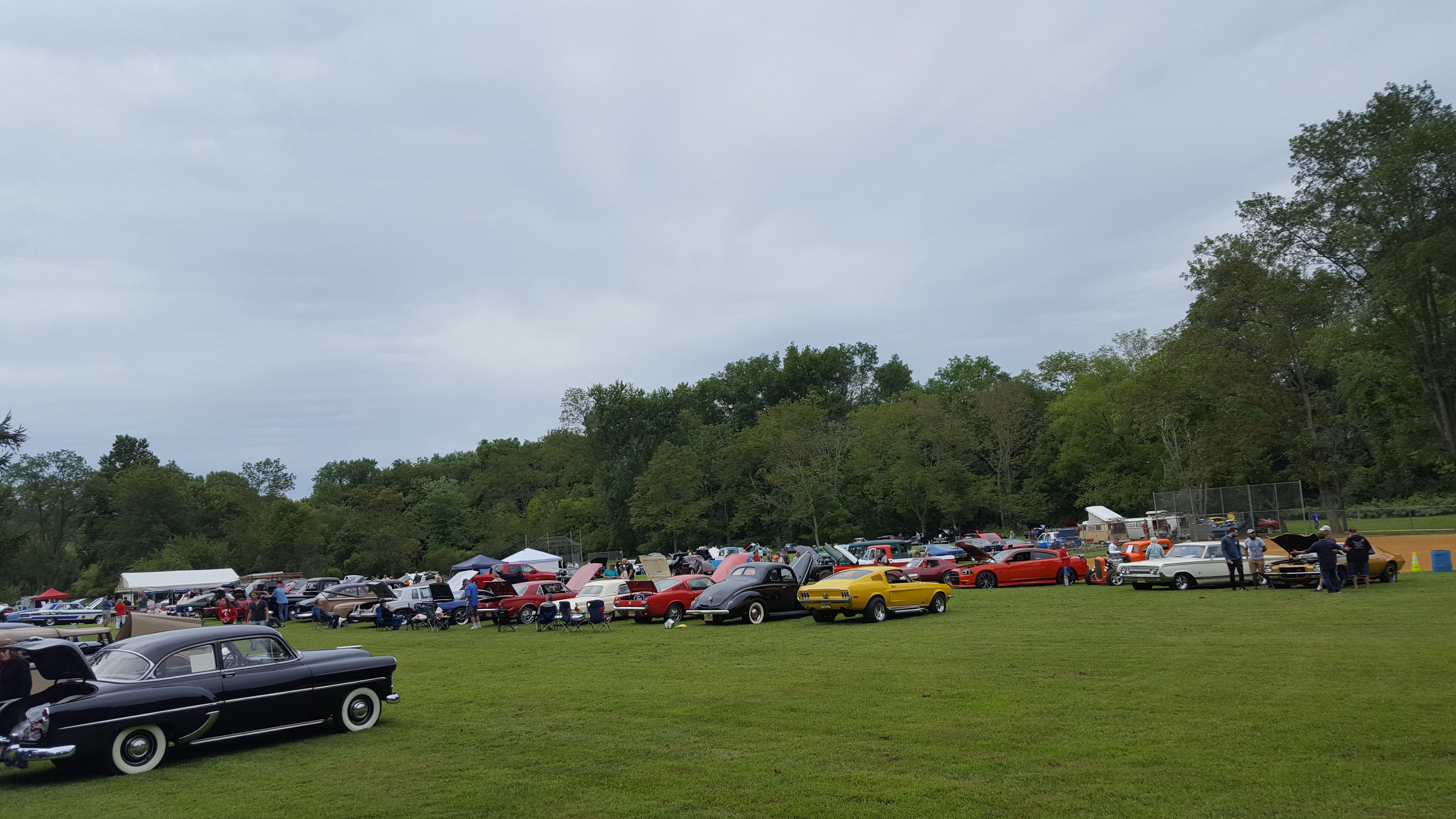 Classic Car Show Califon Nj Classic Car Shows New Jersey