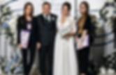 Свадебные координаторы агентства Vidi Wedding фото