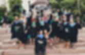 Организация выпускного вечера студентов университета фото