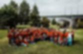 Организация выездного корпоративного мероприятия загород фото Vidi Event