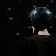 Mélancolie d'une boule à facettes