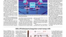 BDB, LPB bekerjasama bangunkan rumah mampu milik | SINAR HARIAN | 7 APRIL 2021
