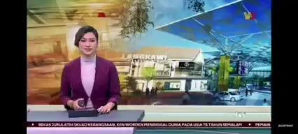 PROJEK 'PREMIUM OUTLET' DI LANGKAWI