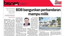 BDB bangunkan perbandaran mampu milik | SINAR HARIAN | 4/10/2021