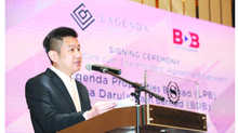Lagenda Properties to focus on affordable home market | THE MALAYSIA RESERVE | 7 APRIL 2021