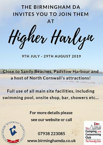 Higher Harlyn