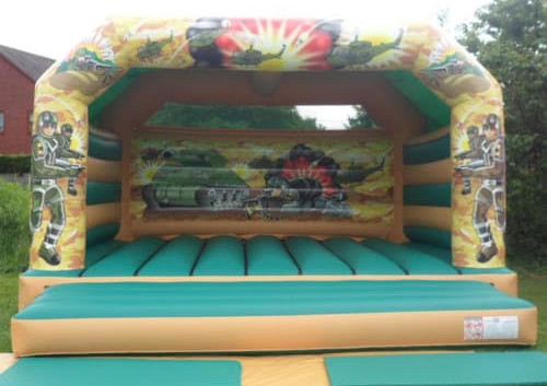 Inflatables Weekend