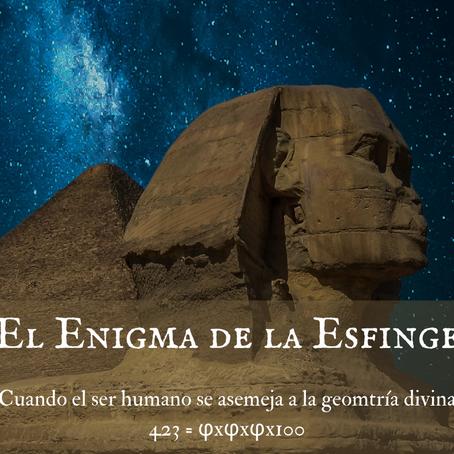 El Enigma de la Esfinge