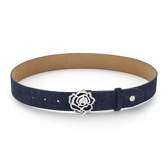Signature Rose Belt