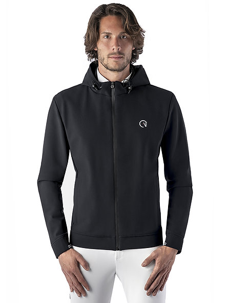 Hoodie mens jacket