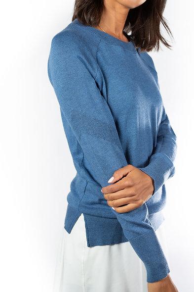 Sierra Crew Neck Sweater